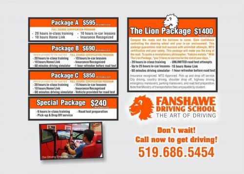 Fanshawe 5 x 7 - package postcard2