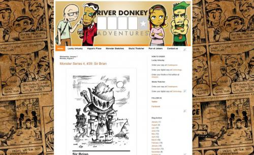 riverdonkeyadventures