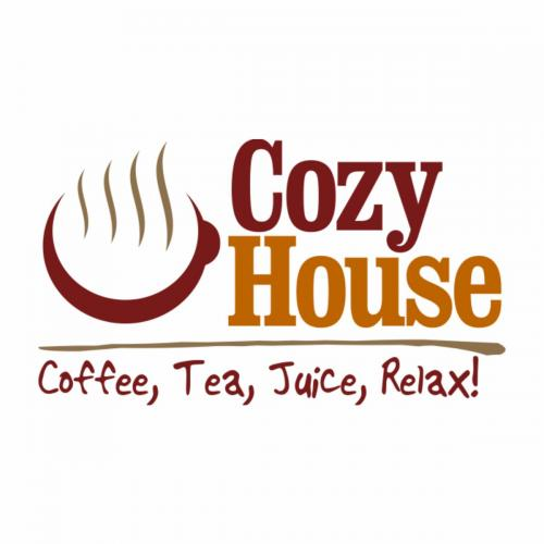 cozy house logo