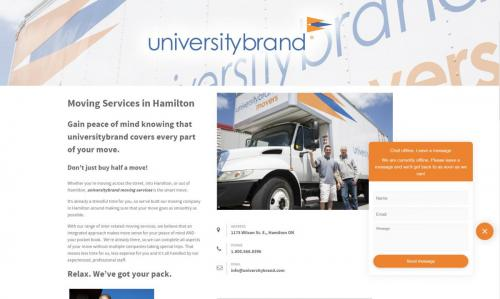 universitybrandmovers